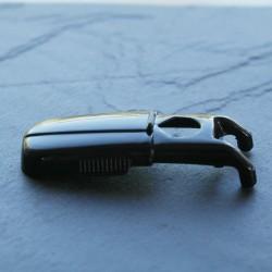 Corredera tapa llave de luz faro BMW R 25/3 - R 75/5