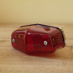 Tail lamp assy LUCAS 525