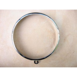 Head lamp front ring NSU Max
