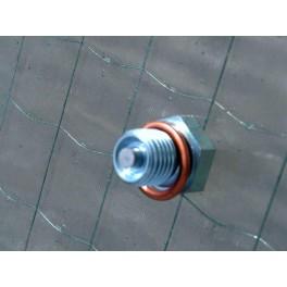 Oelablassschraube magnetisch BMW R 24 - 27