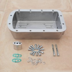 Umbausatz Ölwanne Aluminium 2.5 Liter BMW R 51/3 - R 69S