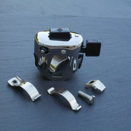 Hup und Lichtschalter Universal CLASSIC oval