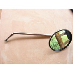 Mirror BMW R 60/6 - R 100, chromed, long RH