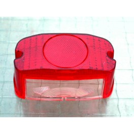 Tail lamp lens BMW R 50/5 - R 100 up to 1981