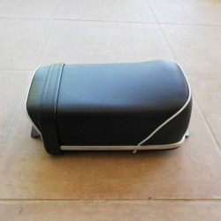 Pillion seat pad DENFELD type BMW R 24 - 69S  for rear carrier