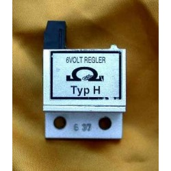 Electronic voltage regulator DKW SB