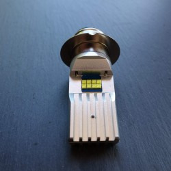LED 6V 24/48 W, Sockel P 36 D CLASSIC