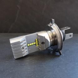 LED bulb 12 V 24/48 W P 43 T (H4) CLASSIC