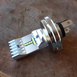 LED 6V 24/48W socalo P 45 T (Bilux) CLASSIC