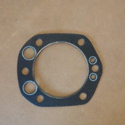 Cilinderhead gasket BMW R 68. R 69, and R 69S with silikon O rings