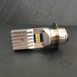 LED 6V 24/48W socalo P 36 D VINTAGE