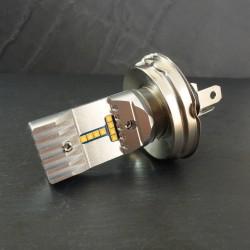 LED 6V 24/48W socalo P 45 T (Bilux) VINTAGE