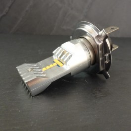 LED bulb 6 V 24/48 W P 43 T (H4) VINTAGE