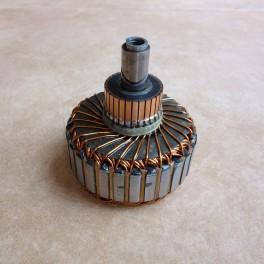 Generator rotor NSU Max