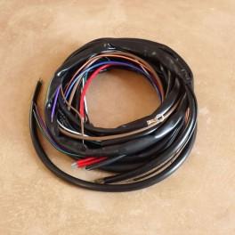 Wiring loom BMW R 50 - 69 S