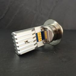 LED 12V 24/48 W, Sockel P 36 D VINTAGE