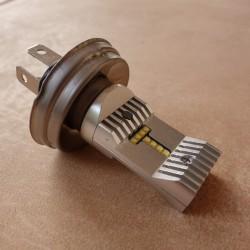 LED bulb 6 V 24/48 W P 45 T (Bilux) CLASSIC