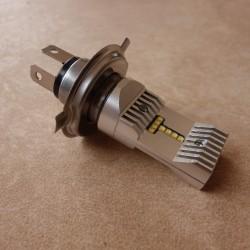 LED 6V 24/48 W, Sockel P 43 T (H4) CLASSIC