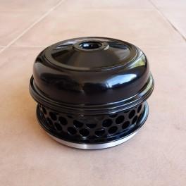 Air filter housing for BMW R27, metal case