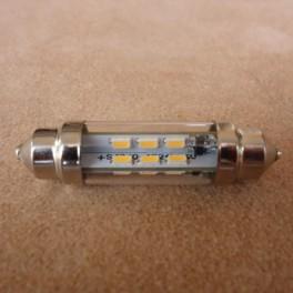 LED blanca Sofite 10 x 41  VINTAGE EXTRA