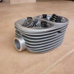 Cylinder head LH BMW R 50 - R 60/2 and BMW R 51/3 - R 67/3 complete