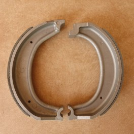 Set of brake shoes rear wheel BMW R 50 - 69S