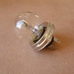 Head lamp bulb 6V 45/40W P 45 T