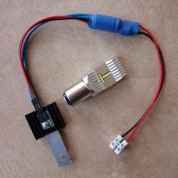 Conversion kit LED 12 V for DC flywheel mag ingitions