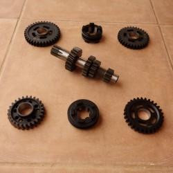 Gear box overhaul kit BMW R 66
