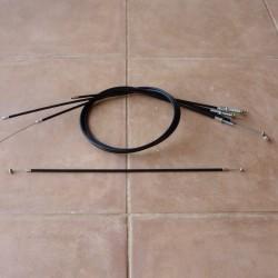 Juego de cables manillar BMW R 35