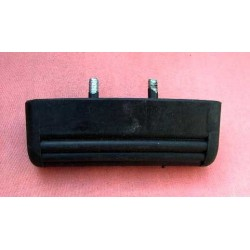 Rear footboard rubbers BMW R 12