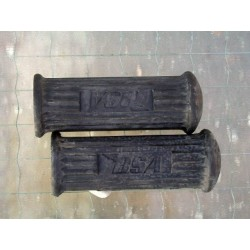 Footrest rubbers BSA O in F models