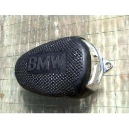 Conjunto goma deposito con selector de cambio BMW R 12
