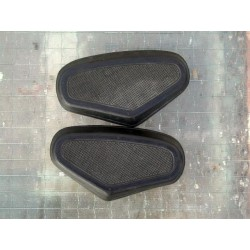 Petrol tank rubbers SUNBEAM S 7 and S 8