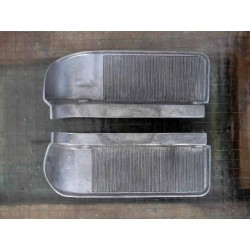 Riders footboards BMW R 12