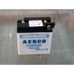 Batterie 6 V, 6N11A - 1B