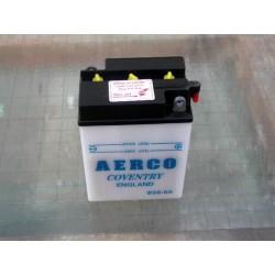 Batterie 6 V, B38 - 6A