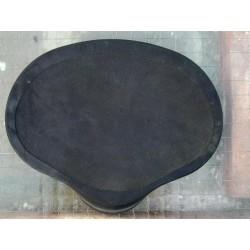 Funda de sillin NSU MAX negro