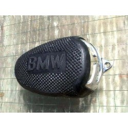 RH petrol tank rubber assy with gearchange selector BMW R 35