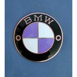 Rahmenemblem BMW 35