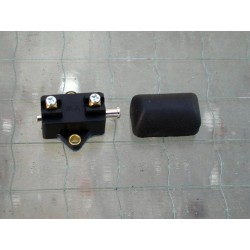 Brake switch rear BMW R 24 - 69S with cover