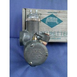 AMAL Monobloc Carburettor 376 25 mm