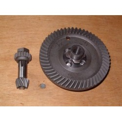 Kardan drive gear assy BMW R2 and R 4