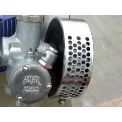 Aifilter assy AMAL Monobloc 376