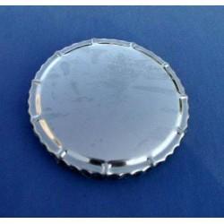 Tapon de deposito BMW R 12 aluminio