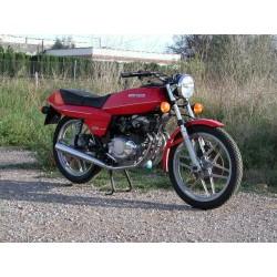 Moto Guzzi 254 quattro