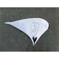 Frame badge rH Zuendapp K 500/800