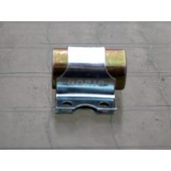 Condenser Zuendapp K 500 with mounting bracket