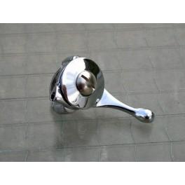 Zuendverstellhebel 22 mm Lenker ball end CLASSICDEPARTMENT