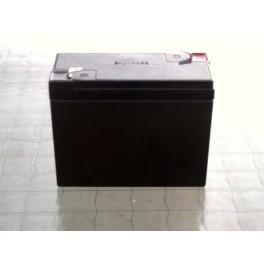 Batteria Gel 6V BMW R 26/27